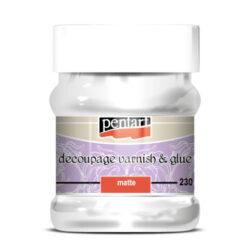 pentart-decoupage-ragasztolakk-matt-230-ml-hobbykreativ