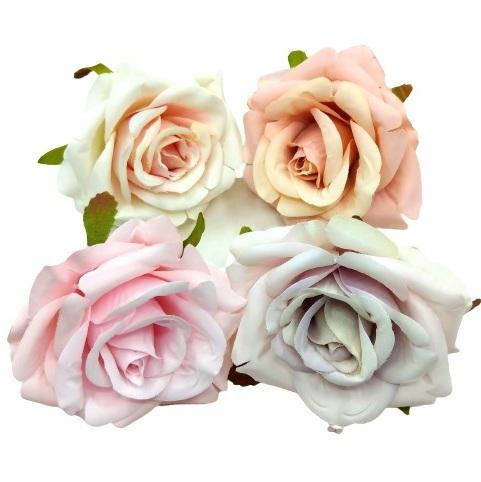 selyem-rozsa-fej-vegyes-szinekben-4-db-hobbykreativ