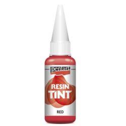 pentart-gyantaszinezo-tinta-piros-20-ml-hobbykreativ