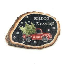 boldog-karacsonyt-fakerges-fatabla-piros-autoval-fekete-alapon-hobbykreativ