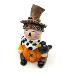 madarijeszto-keramia-figura-holloval-hobbykreativ