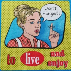 dekorszalveta-dont-forget-to-live-hobbykreativ