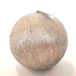 bordazott-nagy-gomb-gyertya-ezust-hobbykreativ