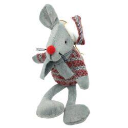felakaszthato-textil-egerke-figura-sallal-es-sapkaval-hobbykreativ
