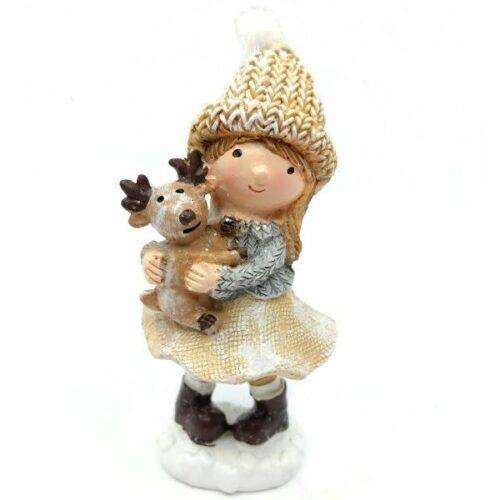 keramia-kislany-figura-szarvassal-szurke-barna-tobbfele-1-hobbykreativ