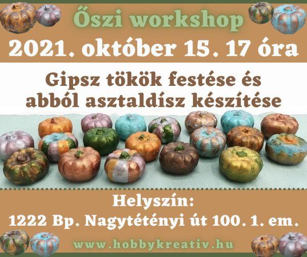 workshop 10.15